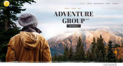 Adventure Group Tirol