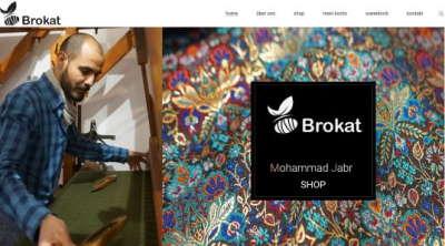 Brokat Web and Films - Webdesigner Tirol