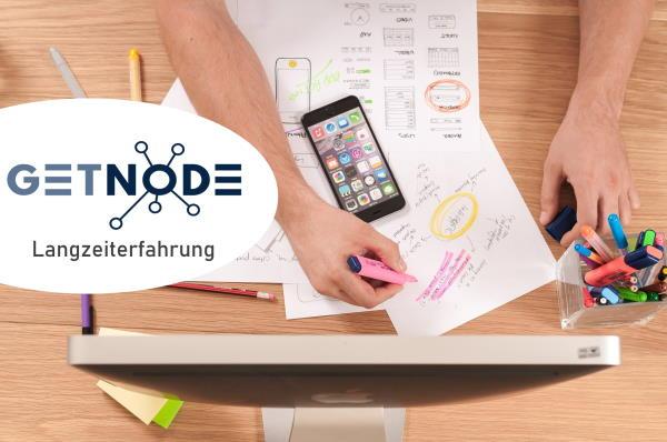 Getnode Web and Films - Webdesigner Tirol