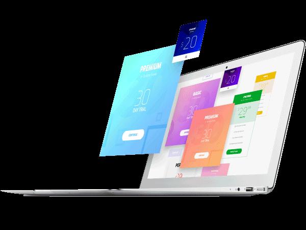 Tirol der Webdesigner