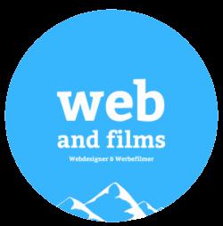 Logo Web und Films 2