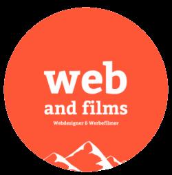 Logo Web und Films