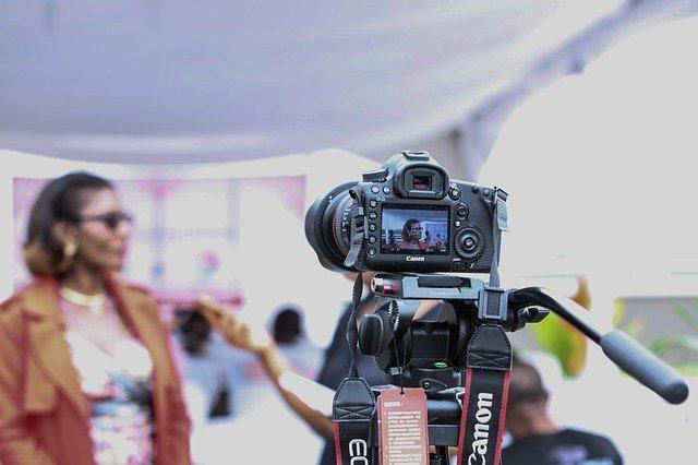 Imagefilme Marketing