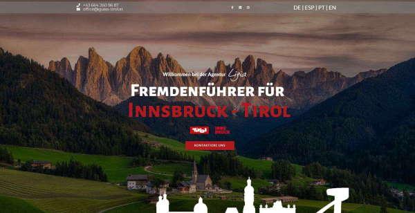 Guis Tirol 600ps Web and Films - Webdesigner Tirol